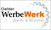 Oelder WerbeWerk Barth & Blücher